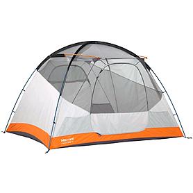 Фото 3 к товару Палатка шестиместная Marmot Limestone 6P Tent malaia gold