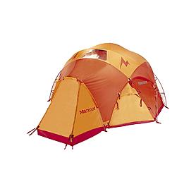 Палатка восьмиместная Marmot Lair 8P tent terra cotta/pale pumpkin