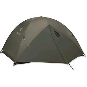 Фото 1 к товару Палатка двухместная Marmot Traillight FX 2P hatch/dark cedar