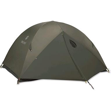 Палатка двухместная Marmot Traillight FX 2P hatch/dark cedar