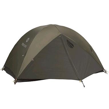 Палатка двухместная Marmot Limelight FX 2P hatch/dark cedar
