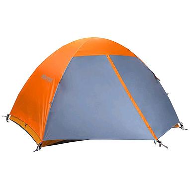 Палатка двухместная Marmot Traillight 2P alpenglow
