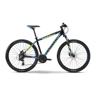 Велосипед горный Haibike Edition 7.20 27.5