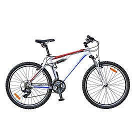 """Велосипед горный Fort Charisma 26"""" 2013 белый рама - 18"""""""
