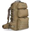 Рюкзак тактический Trooper Pack Tasmanian Tiger хаки - фото 1