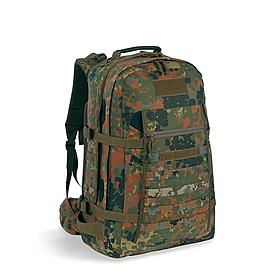 Рюкзак тактический Mission Pack FT flecktarn II Tasmanian Tiger камуфлированный