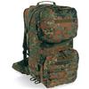Рюкзак тактический Patrol Pack Vent FT flecktarn II Tasmanian Tiger камуфлированный - фото 1