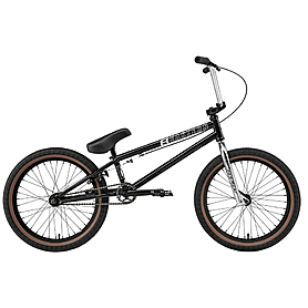 "Велосипед BMX Eastern Element 20"" 2014 gloss black"