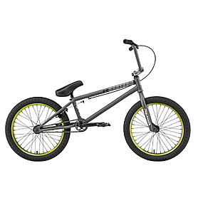 "Велосипед BMX Eastern Traildigger 20"" 2014 matte phospate"