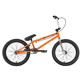 "Велосипед BMX Eastern Griffin 20""  2014 gloss orange"
