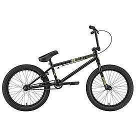 "Велосипед BMX Eastern Battery 20"" 2014 gloss black"