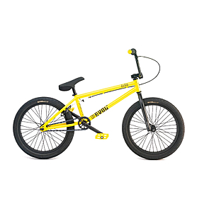"Велосипед BMX Radio Evol 20"" 2015 yellow"