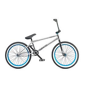 "Велосипед BMX Radio Darko 20"" 2015 silver"