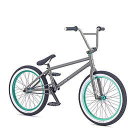 "Велосипед BMX Radio Valac 20"" 2014 phosphate raw"