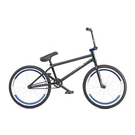"""Велосипед BMX WeThePeople Trust 20"""" 2015 black"""