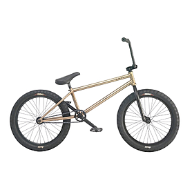 "Велосипед BMX WeThePeople Envy 20"" 2015 black titan"