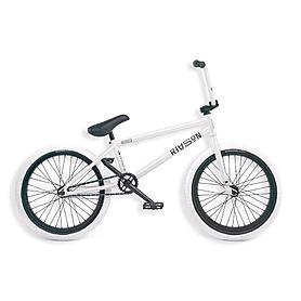 """Велосипед BMX WeThePeople Reason 20"""" 2015 white"""