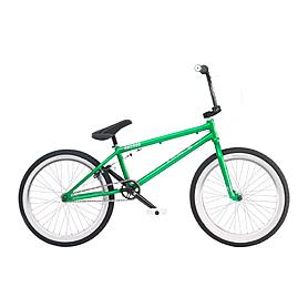 """Велосипед BMX WeThePeople Arcade 20"""" 2015 green"""
