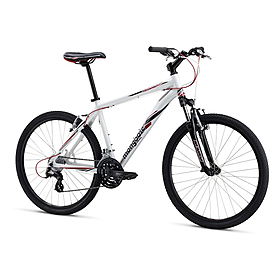 "Велосипед горный Mongoose Switchback Comp 2013 - 26"", рама - 17"", белый (M13SWICL1-M)"