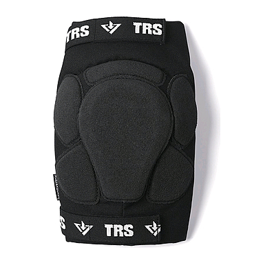 Защита для катания (наколенники) Rollerblade Trs Knee черная, размер - L