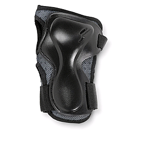 Защита для катания (запястье) Rollerblade Pro Wristguard черная, размер - L
