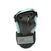 Защита для катания (запястье) К2 Prime M Wrist Guard черный с бирюзовым, размер - M - фото 1