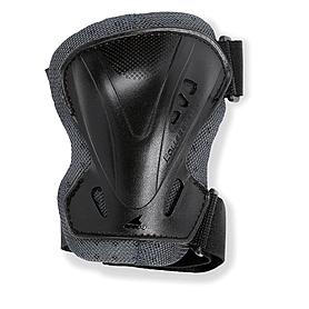 Фото 1 к товару Защита для катания (наколенники) Rollerblade Pro Kneepad темно-серая, размер - XL