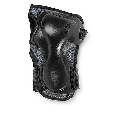 Защита для катания (запястье) Rollerblade Pro Wristguard черная, размер - M