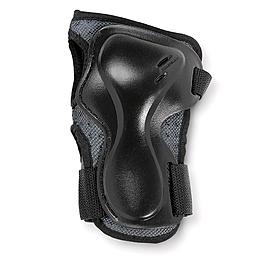 Защита для катания (запястье) Rollerblade Pro Wristguard черная, размер - XL