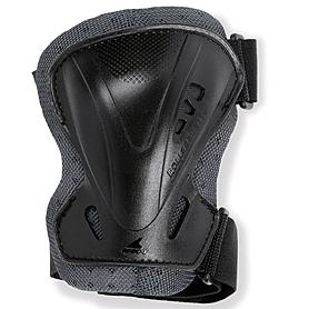 Фото 1 к товару Защита для катания (наколенники) Rollerblade Pro Kneepad черная, размер - S