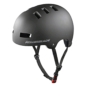 Фото 1 к товару Шлем Rollerblade Urban черный, размер - M