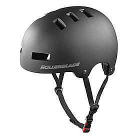 Фото 1 к товару Шлем Rollerblade Urban черный, размер - S