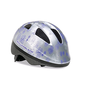 Фото 1 к товару Шлем Rollerblade Zap Kid сиреневый с черным, размер - S