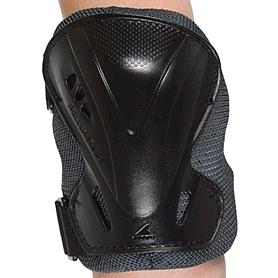 Фото 4 к товару Защита для катания (комплект) Rollerblade Pro 3 pack 2014, размер - M