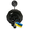 Штанга олимпийская наборная Newt 100 кг - гриф 2,2 м - фото 4