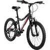 Велосипед подростковый горный Stern Attack 20