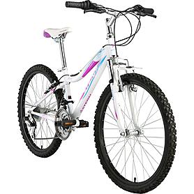 Фото 2 к товару Велосипед подростковый горный Stern Leeloo 24