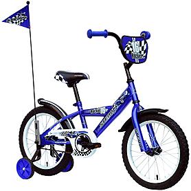 Фото 2 к товару Велосипед детский Stern Rocket 16