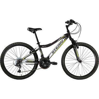 Велосипед подростковый горный Stern Attack 24