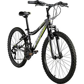 Фото 2 к товару Велосипед подростковый горный Stern Attack 24