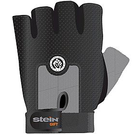 Фото 2 к товару Перчатки спортивные Stein Gift GPT-2263 черно-серые
