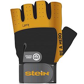Фото 2 к товару Перчатки спортивные Stein Larry GPW-2033 коричневые