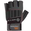 Перчатки спортивные Stein Ronny GPW-2066 черные - фото 2