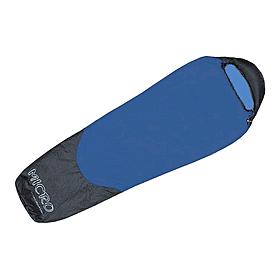 Мешок спальный (спальник) Terra Incognita Compact 1000 синий