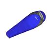 Мешок спальный (спальник) Terra Incognita Junior 300 левый синий - фото 1