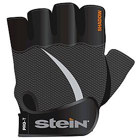 Фото 2 к товару Перчатки спортивные Stein Shadow GPT-2114 черные
