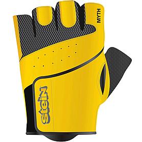 Перчатки спортивные Stein Myth GPT-2229 желтые, размер S GPT-2229/S