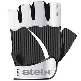 Фото 2 к товару Перчатки спортивные Stein Shadow GPT-2116 белые