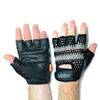 Перчатки спортивные Stein Air Body GPT-2183 черные - фото 1