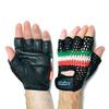 Перчатки спортивные Stein Air Body GPT-2183it черные - фото 1